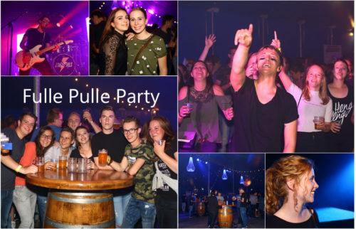 Fulle pulle party Ysselsteyn