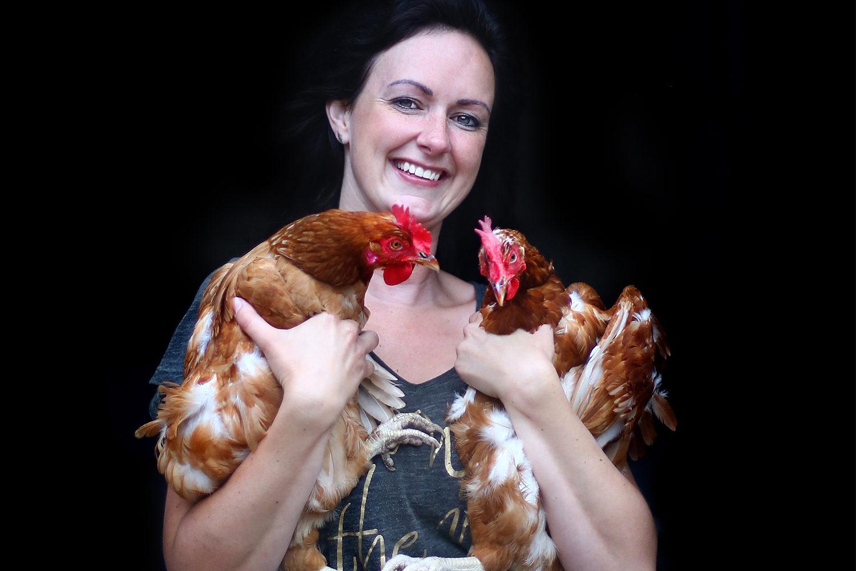 agrarisch portret - Monique Sutman Agrifotograaf