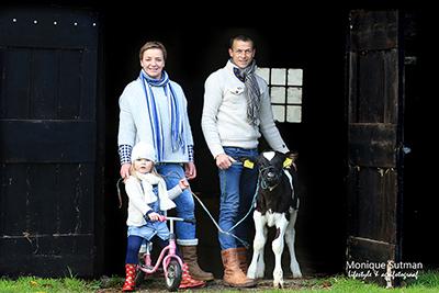 familieportret - agrifotograaf
