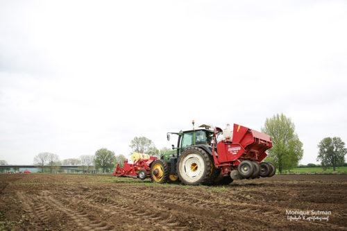 agrarische landbouw fotografie